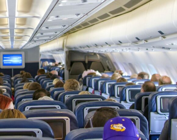 Covid-19: IATA Says No to Leaving Airlines' Middle Seats Empty