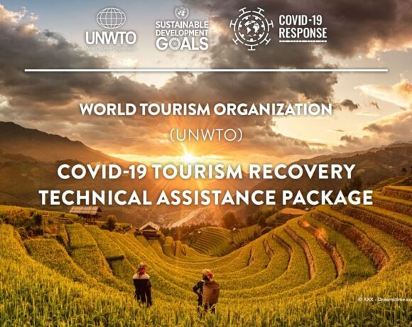 Covid-19 Tourism Recovery Guidance Launched by UNWTO