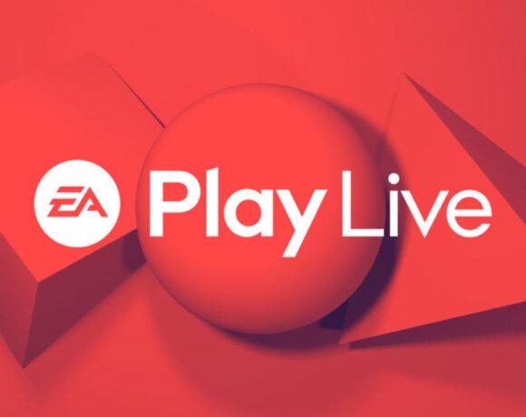 EA Play Live: Ξεκινάει στις 11 Ιουνίου το ψηφιακό event