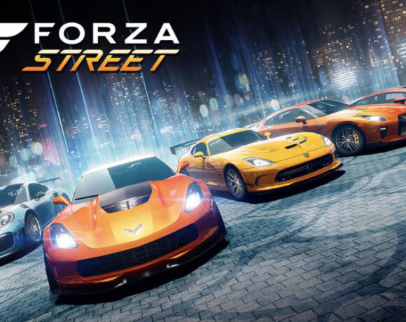 Forza Street: Διαθέσιμο για download σε iOS και Android