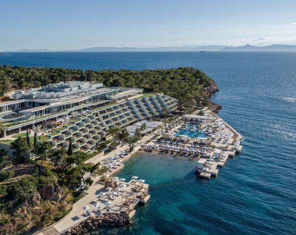 Four Seasons Astir Palace Hotel Athens Opening June 12