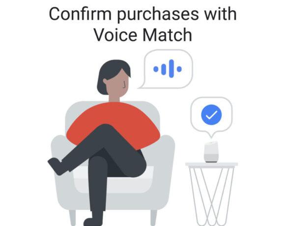 Google Assistant: Επιβεβαίωση πληρωμών με φωνητικές εντολές