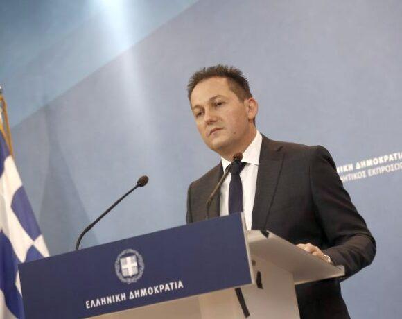Gov't Spokesman: Greek 2020 Tourism Season Shorter, But Not Lost