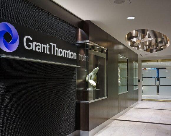 Grant Thornton: Τα κρίσιμα σημεία της ΠΝΠ αντιμετώπισης του Κορωνοϊού