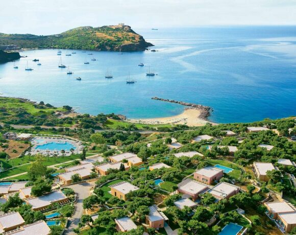 Grecotel Announces the Opening of its Resorts in Greece
