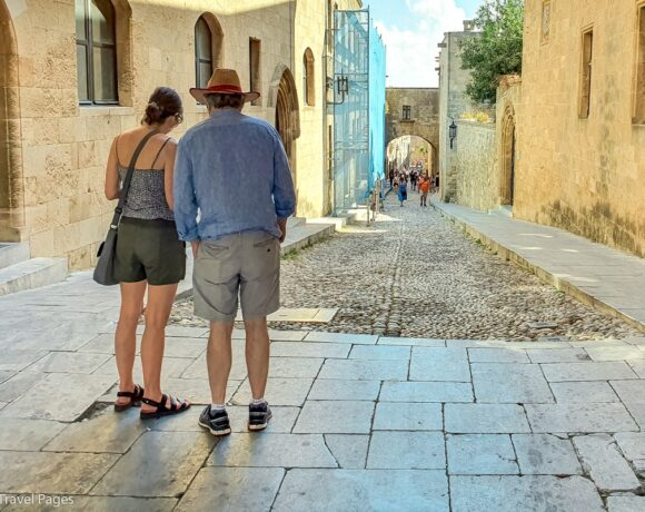 Greece-Cyprus Travel Agents Join Forces to Reignite Tourism After Covid-19