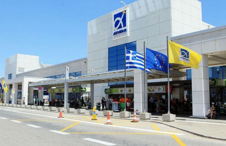 Greece Extends 14-day Quarantine for all Arrivals by Air