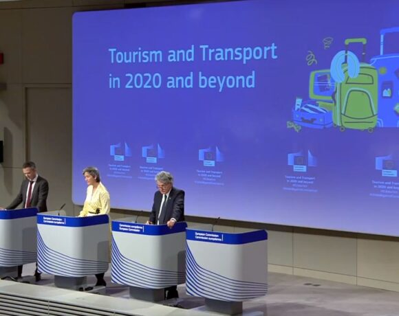 Guidelines for Tourism Eco-system Reboot post-Covid-19 by the European Commission