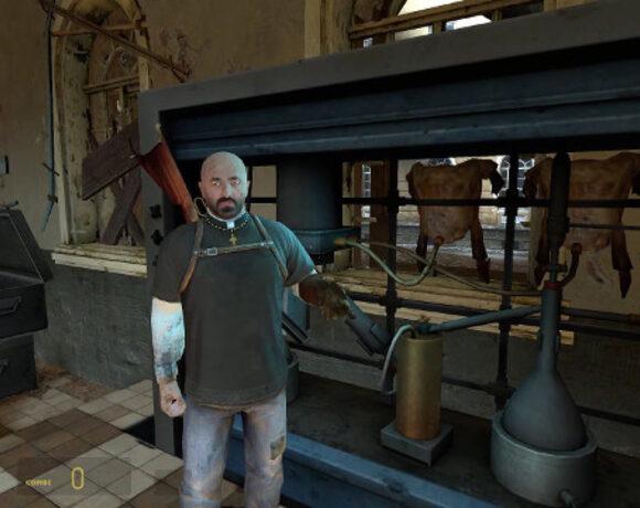 Half-Life Ravenholm: Πρώτες πληροφορίες για το παιχνίδι που δεν είδαμε ποτέ
