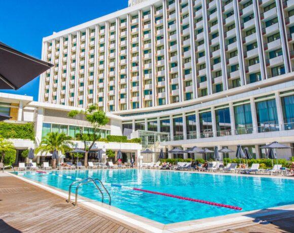 HVS: Από το 2022 η επιστροφή στα επίπεδα πωλήσεων του 2019 στα ευρωπαϊκά ξενοδοχεία