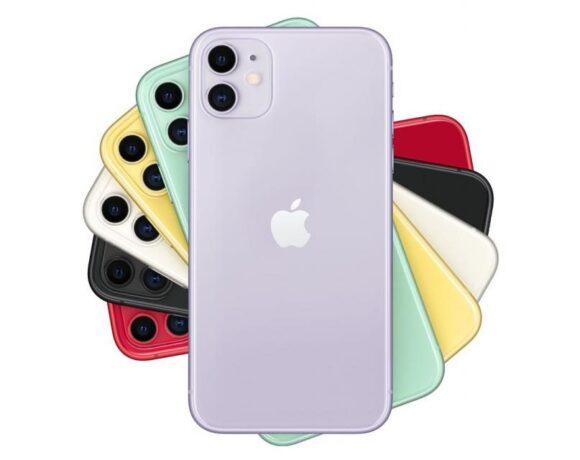 iPhone 11: Εκτός 10άδας του DxOMark στην κατηγορία selfie κάμερα