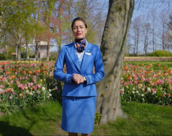 KLM Launches 'Holland at Home' Video Series