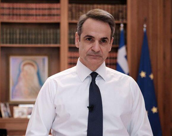 Live το διάγγελμα του πρωθυπουργού για την αντιμετώπιση της οικονομικής κρίσης