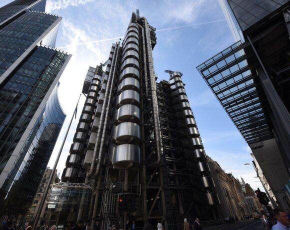Lloyd's of London: Ζημιά 203 δισ