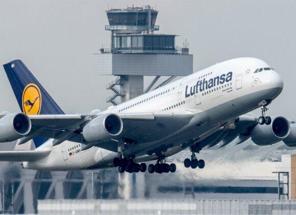 Lufthansa: Επανεκκίνηση πτήσεων σε Κρήτη και Ρόδο και συνολικά 20 προορισμούς από τα μέσα Ιουνίου