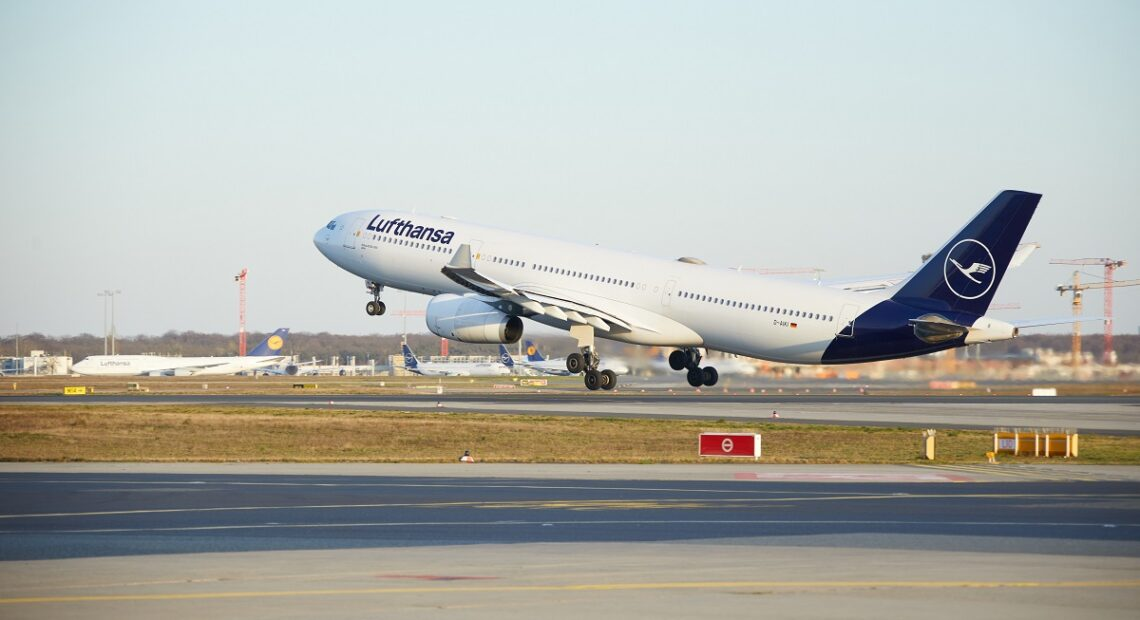 Lufthansa Group Expands Service with June Flight Schedule