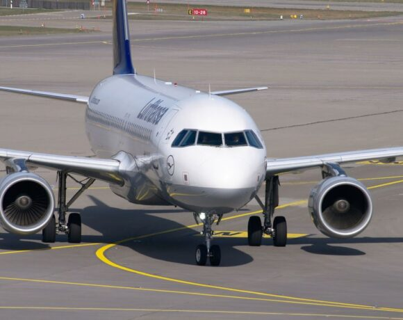 Lufthansa Supervisory Board Postpones Decision on Rescue Package