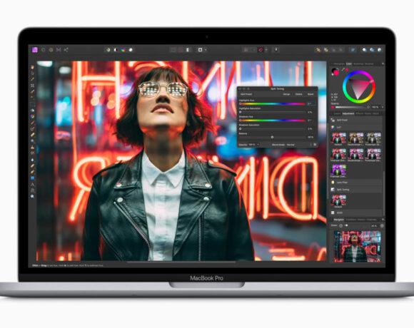 MacBook Pro 2020: Επίσημα με 10th Gen Intel CPU, 4TB SSD, και 32GB RAM