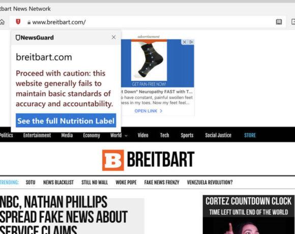 Microsoft Edge: Θα προστατεύει δωρεάν τους χρήστες από τα fake news