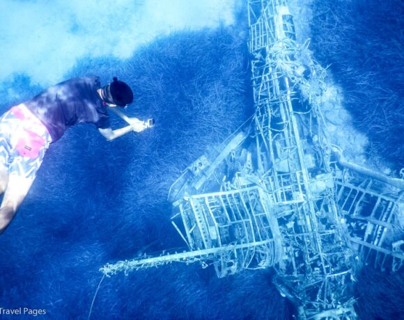 New Law to Enable Diving Tourism Take-off in Greece