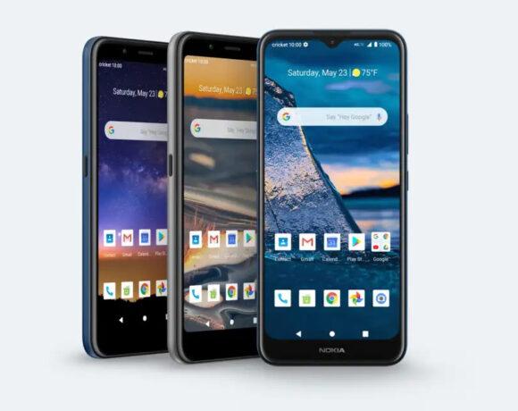 Nokia C5 Endi, C2 Tava, και C2 Tennen: Επίσημα με τριπλή κάμερα, MediaTek, και 3GB RAM