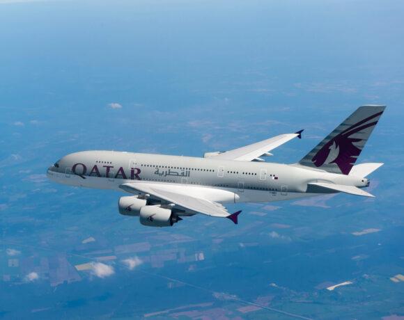 Qatar Airways: Σχέδιο επανεκκίνησης πτήσεων και σύνδεση με την Αθήνα από τα τέλη Μαΐου