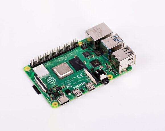 Raspberry Pi 4: Η νεότερη έκδοση διαθέτει 8GB RAM και έχει τιμή 85 ευρώ