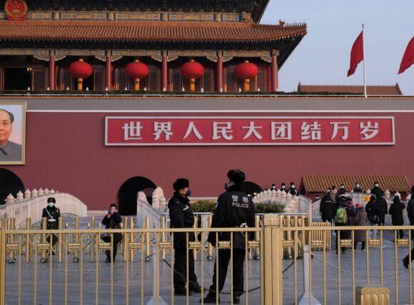 Reuters: Αντιμέτωπη με εχθρότητα εποχής Τιεν Aν Mεν η Κίνα