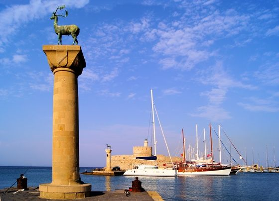 Rhodes: One of the Safest Tourism Destinations in the World – Message from Vice Mayor