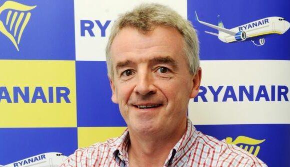 Ryanair: 3