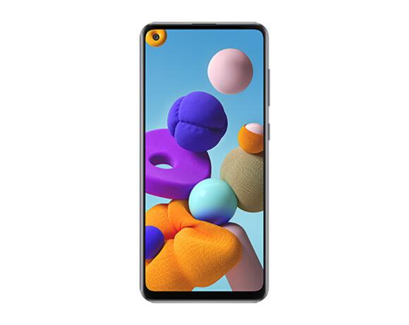 Samsung Galaxy A21s: Έρχεται με Exynos 850, 3GB RAΜ και 5