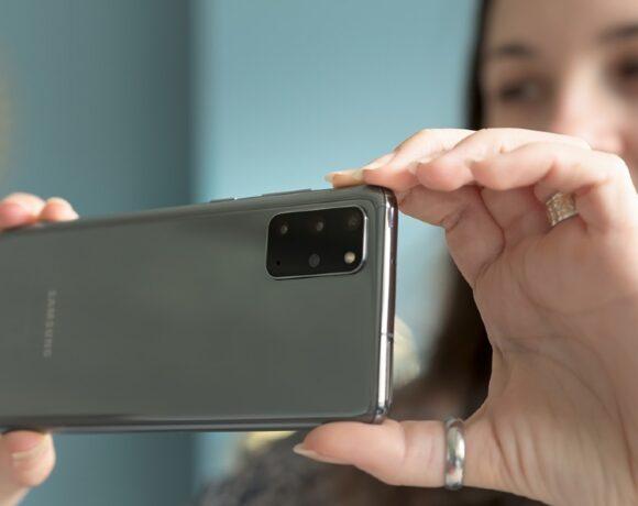 Samsung Galaxy S20+: Μπήκε στην 10άδα του DxOMark με βαθμολογία 118
