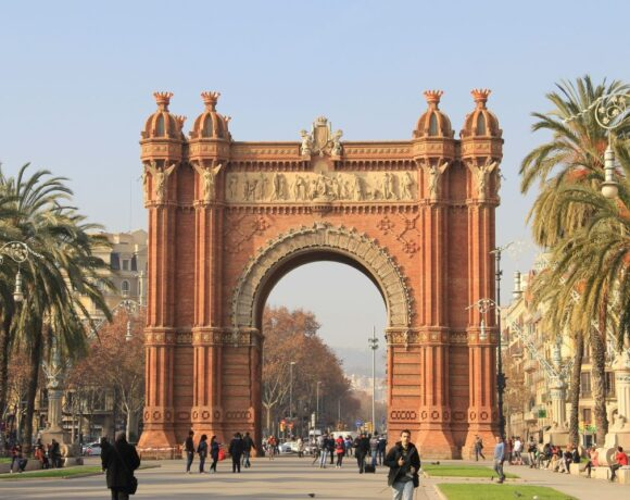 Spain: 14-day Quarantine for All Travelers from Abroad