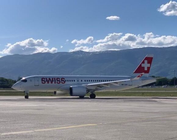 SWISS Gets Loan Approval, Announces Capacity Increase in June