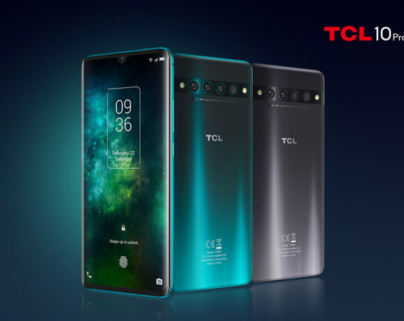 TCL 10 Pro και TCL 10L: Θα δεχθούν τουλάχιστον μία αναβάθμιση έκδοσης Android