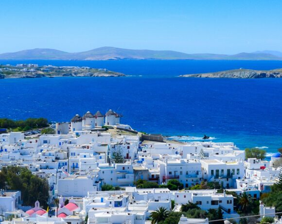 'The Mykonos Project' Gets Green Light from Council of State