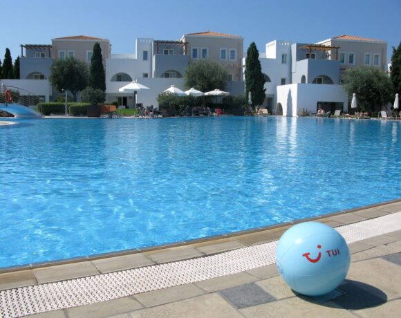 TUI Reveals 10-point Plan for Hotel Operations post-Covid-19