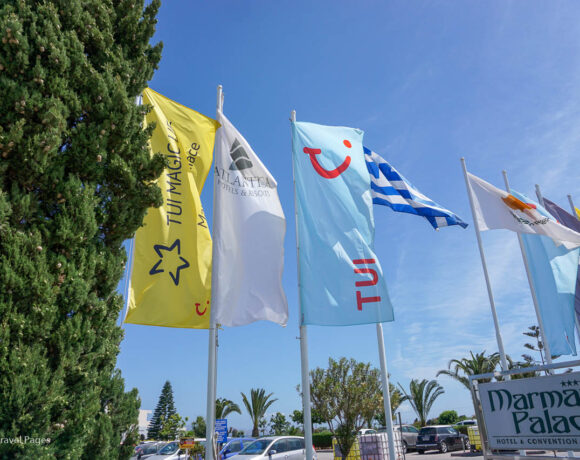 TUI Sees Greece Among Countries Preparing for the Return of Tourists