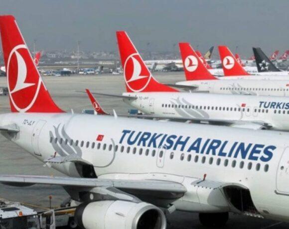 Turkish Airlines: Το σχέδιο Ερντογάν για τη σταδιακή επαναλειτουργία της