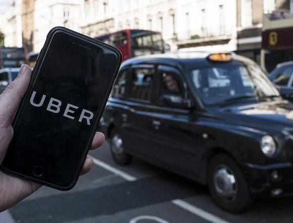 Uber: Αφού έδιωξε 3