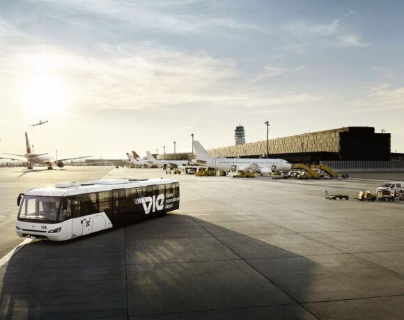 Vienna Airport Offering Onsite Covid-19 Tests