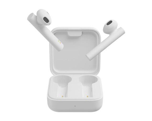 "Xiaomi Mi AirDots 2 SE: ""Οικολογική"" πρόταση με πέντε ώρες αυτονομίας"