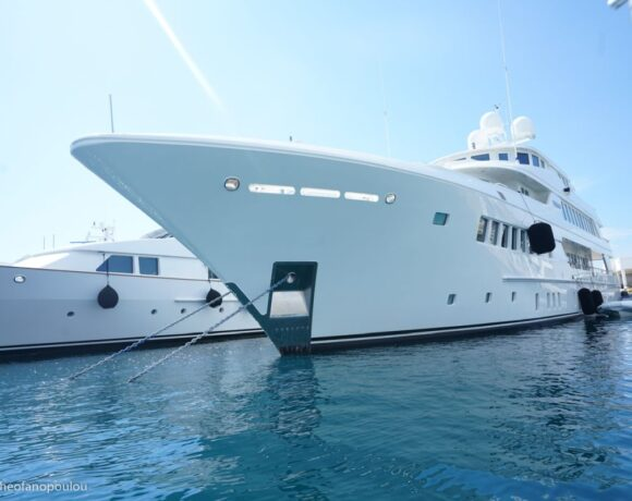 Yachting in Greece Restarts post-Covid-19