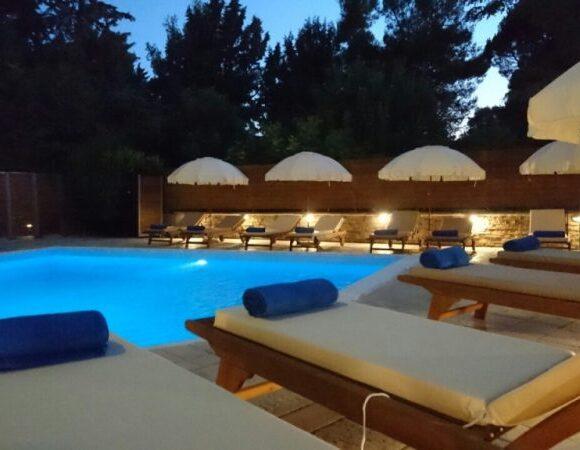 Anastazia Luxury Suites in Athens Reopens its Doors