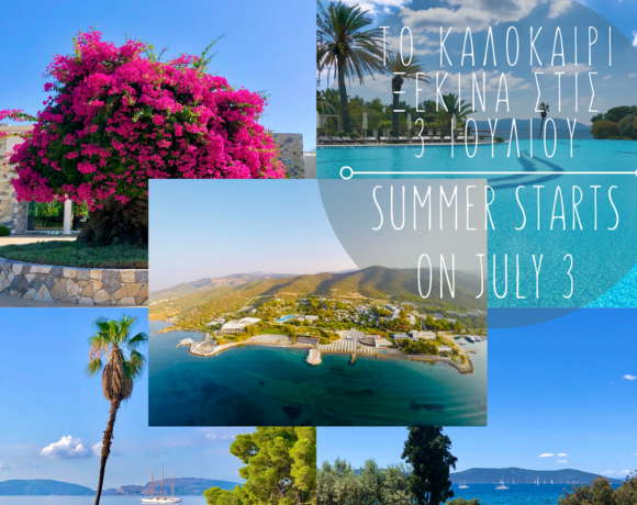 Barceló Hydra Beach Resort Welcoming Back Visitors in July