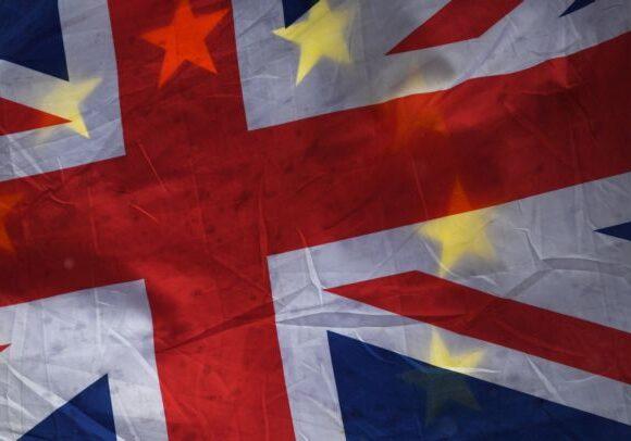 Brexit: Στις 31 Δεκεμβρίου ολοκληρώνεται η μεταβατική περίοδος