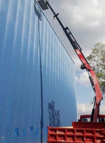 Άγιος Κοσμάς: Ξεκίνησε η επισκευή στο σπίτι της γυμναστικής
