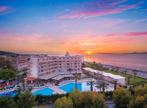 Ένα ακόμη εμβληματικό ξενοδοχείο στην Ρόδο, δεν θα ανοίξει|Το SUN BEACH Resort Complex, ενημέρωσε τους συνεργάτες…