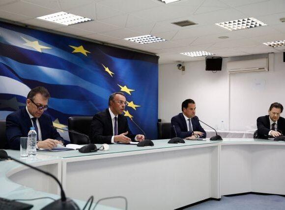«Έξτρα» ειδική αποζημίωση 300, 534 & 800 ευρώ σε ελ