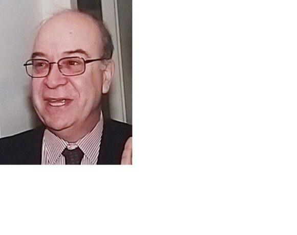 Έφυγε από τη ζωή ο ναυτιλιακός τραπεζίτης Γιώργος Τσίμπης